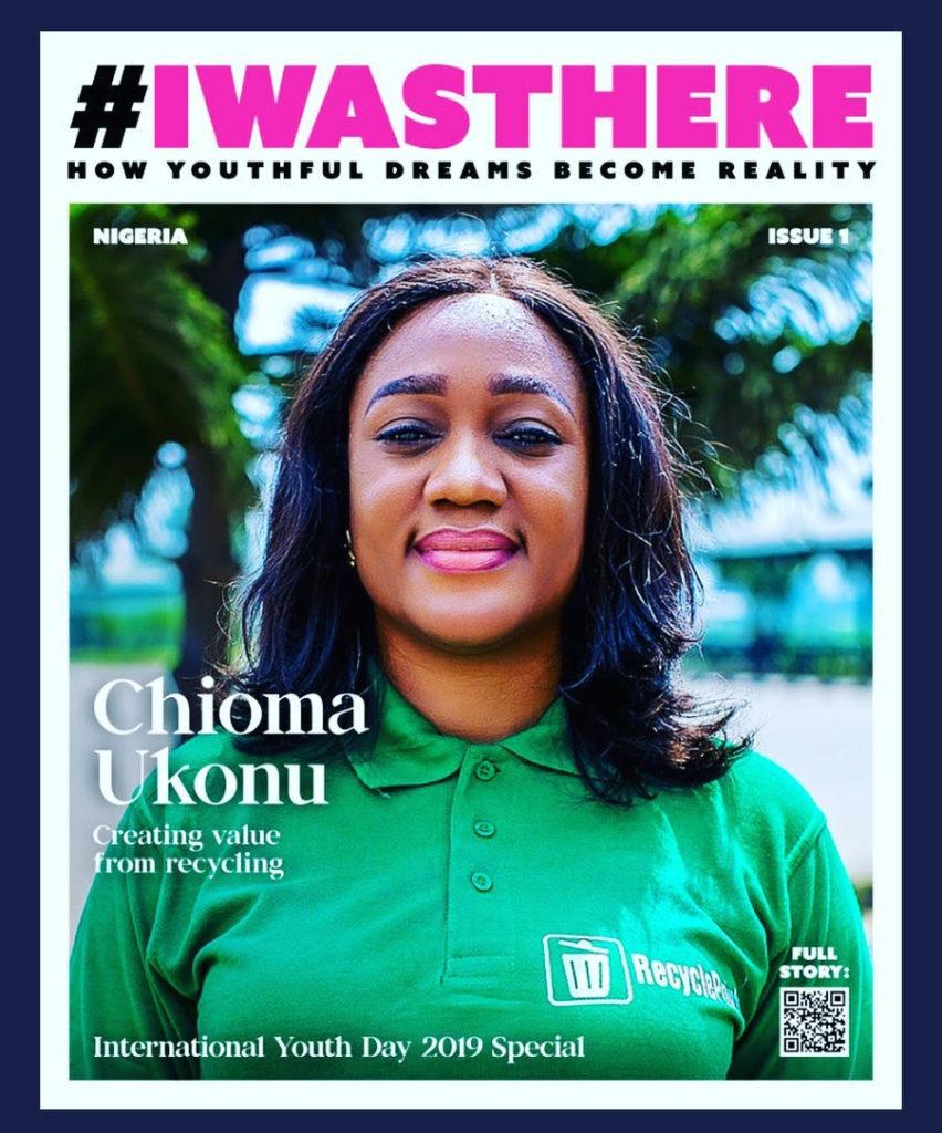 Feature by OXFAM Novid on Work In Progress Alliance Series