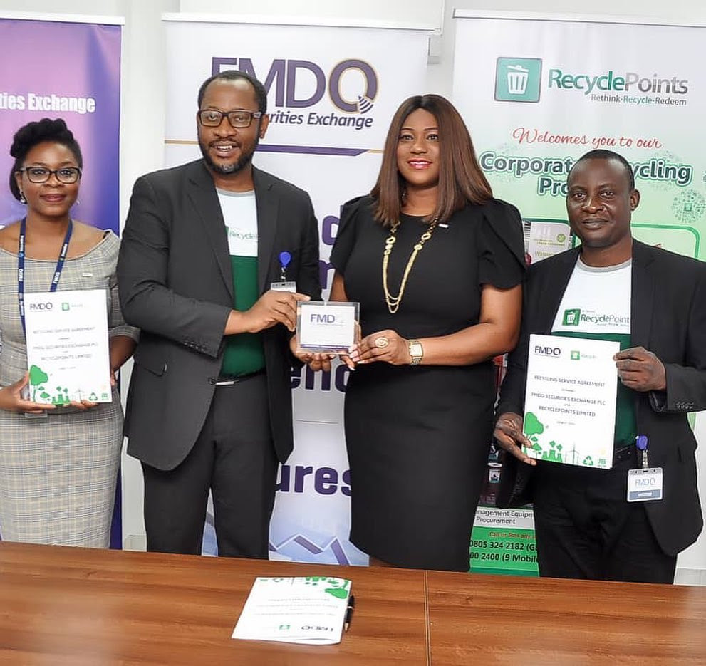 FMDQ OTC Securities Exchange